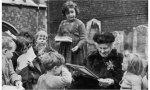 María Montessori, la pedagoga progresista: abandonó a su hijo recién nacido