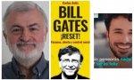 Espléndido libro de Carlos Astiz sobre Bill Gates, el hombre más rico, y uno de los más peligrosos, del mundo. Y partidario  Es partidario del Gran Reseteo, el del Foro de Davos, que nos hará felices porque no poseeremos nada en propiedad