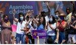 Los casos de corrupción de Podemos salpican a su nueva secretaria general, Ione Belarra