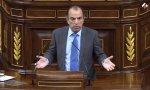 Carlos García Adanero, un diputado que se atreve a hablar de los ataques contra los católicos