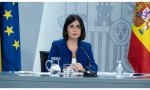 Ministra Carolina Darias: cada día más maleducada