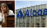 Yolanda ha tenido una idea: que la SEPI compre Alcoa... ¡Ah, que no la ha tenido ahora! Fue antes de ser vicepresidente