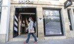 Adidas mantuvo en ERTE a una media de 642 empleados durante 2020, principalmente personal de las tiendas