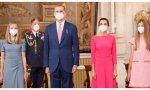 ¿Está pensando Felipe VI en abdicar?