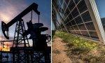 Las petroleras también han entrado en renovables ante el cambio climático y el deseo de alcanzar la neutralidad en carbono