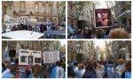 Todavía hay gente de bien. Argentina: tras su recusación, manifestaciones en apoyo del juez que suspendió la aplicación del aborto