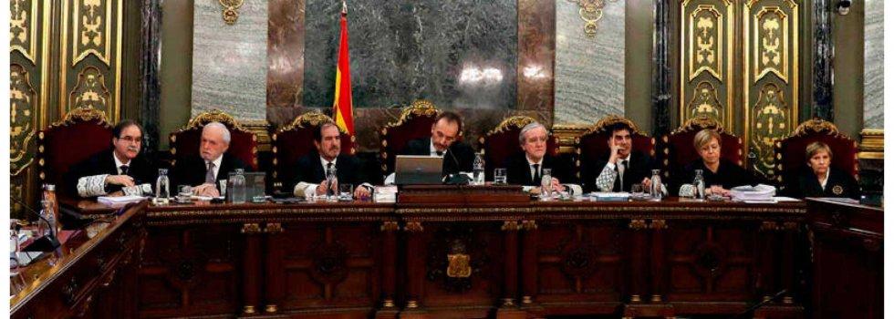Que los españoles decidan en referéndum si se conceden los indultos a los presos del Procés