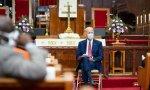 ¿Hay que negarle la comunión a Joe Biden por promover el aborto?