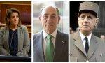 El Fisco, es decir, Teresa Ribera, es la gran beneficiaria del contubernio verde, que es lo que opina Galán. España debería contar con un Charles De Gaulle, quien promocionó la energía nuclear
