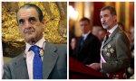 Mario Conde defiende que Felipe VI sí puede oponerse a los indultos