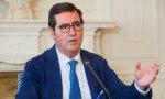 Antonio Garamendi no está a favor de los indultos a los presos del Procés, que quede claro