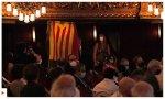 Los  indepes  catalanes se burlan de la concordia de Pedro Sánchez