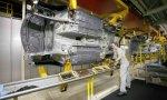 La facturación de la industria se ralentiza en abril, respecto al buen dato de marzo