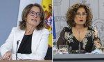 Teresa Ribera abaratará la factura de la luz y menguará la recaudación de Hacienda, que tutela Marisú Montero