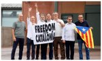 En Barcelona: lo volveremos a hacer. En Madrid: hoy España ha sido humillada y está indignada