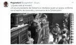 Los indultos del teniente coronel Sánchez