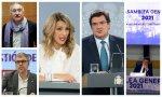 PSOE y Podemos y sindicatos llevan las pensiones a la quiebra y a España al desempleo perpetuo