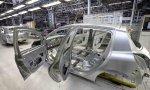 España es el octavo productor de coches del mundo, pero la cifra se ha desplomado en mayo