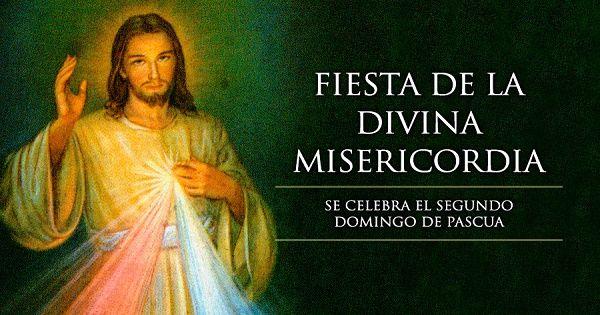 Divina Misericordia (I). Jesús, en ti confío