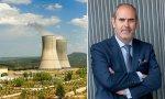 Ignacio Araluce señala que el anteproyecto de ley de retribución del CO2 condena a las nucleares a la quiebra técnica