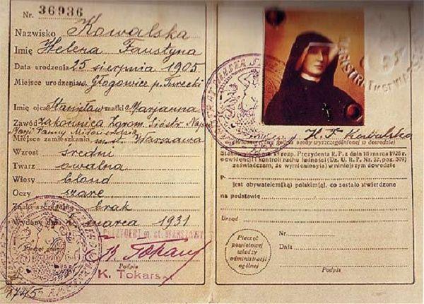 """'Año de la Misericordia'. Kowalska-Wojtyla (XII): """"No tengáis miedo"""""""