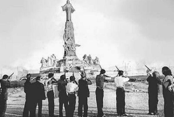 No cesa la discriminación de los cristianos en el mundo
