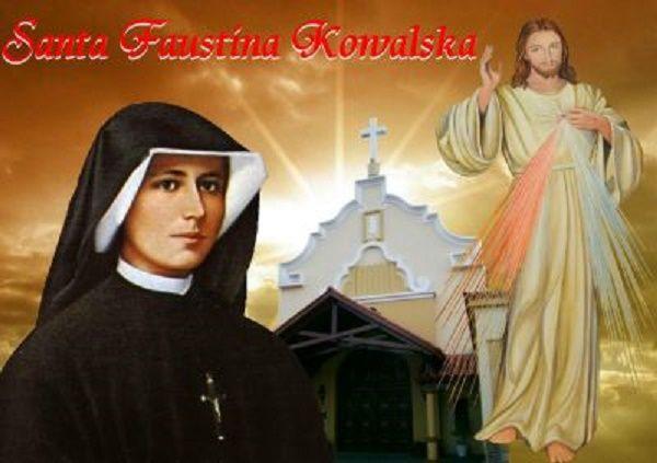 'Año de la Misericordia'. Kowalska-Wojtyla (y XXX). Juan Pablo II: la profecía se ha cumplido