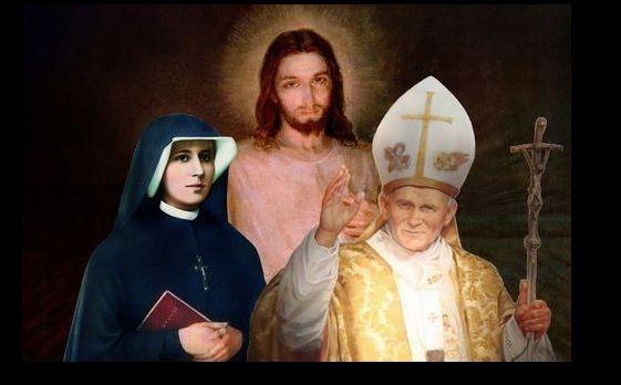'Año de la Misericordia'. Kowalska-Wojtyla (XIX). Católicos contra el Papa