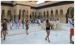 No es broma: Marruecos quiere la mitad de los ingresos turísticos que recibe España por la Alhambra de Granada