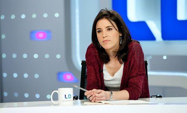Nuevos palabros feministos de Unidas Podemas: Irene Montero ha estado a punto de estrenarse con las 'militantas'