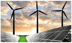 La energía verde es la más cara y la más insegura