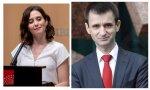 Telemadrid. La feroz lucha por la libertad de prensa: José Pablo no se levanta del sillón
