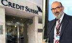 ¿Volverá Fernando Abril-Martorell a Credit Suisse?