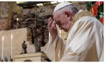 Francisco, un Papa para rezar, no para juzgar