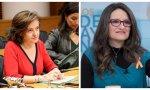 Ángeles Criado (Vox) a Mónica Oltra (Compromís): el 70% de los filicidios son cometidos por las madres, no por los padres