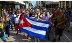 María Victoria Olabarrieta le reprocha su inacción en Cuba, Venezuela y Nicaragua, tres ejemplos de tiranía comunista