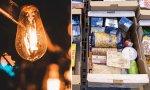 La inflación se mantiene elevada en España, sobre todo, por el encarecimiento de la luz y de los alimentos