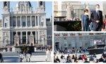 """II homenaje Covid. La masonería manda en España: una """"llama de la luz"""" en honor a las víctimas"""