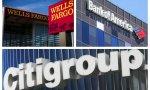 Las engañosas cifras de la banca norteamericana: beneficios récord, pero gracias a las provisiones del Covid