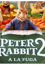 'Peter Rabbit 2: a la fuga'