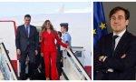 Pedro Sánchez se llevará a su mujer de visita a África mientras el Gobierno concede, a través del ministerio que dirige José Manuel Albares, 60.000 euros de subvención a un centro cultural africanista