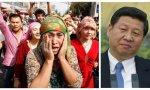 Así se las gasta la China de Xi Jinping, la segunda potencia mundial: golpes con varas eléctricas y torturas en sillas que fracturan los huesos