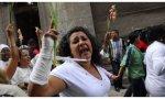 Cuba. El comunismo vuelve a mostrar su cara más brutal: palizas a manifestantes y violenta represión de las protestas