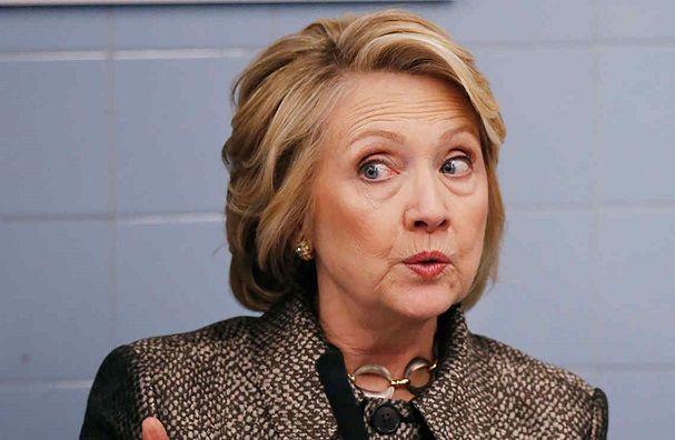 Hillary no será presidenta de EEUU