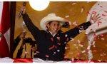 """Perú. Pedro Castillo, sin apellido, Keiko Fujimori, la """"populista"""""""