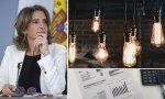 El precio de la luz sigue disparado y las medidas de Ribera (rebaja IVA, suspensión impuesto generación y nueva factura) no se notan