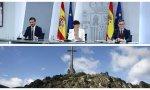 Consejo de Ministros. Ley de Memoria sectaria: un paso más hacia otra guerra civil