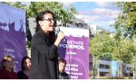 La concejal feminista, Alba Leo, considera que las mujeres no utilizan el coche para realizar sus tareas del día a día en un planteamiento un tanto retrógrado en el que únicamente son las madres las que se encargan de los hijos