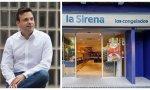 José Elías no para: tras entrar en Ezentis y avalar a Laporta, ahora se convierte en nuevo socio de congelados La Sirena