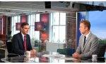 Sánchez entrevistado en 'Morning Joe'